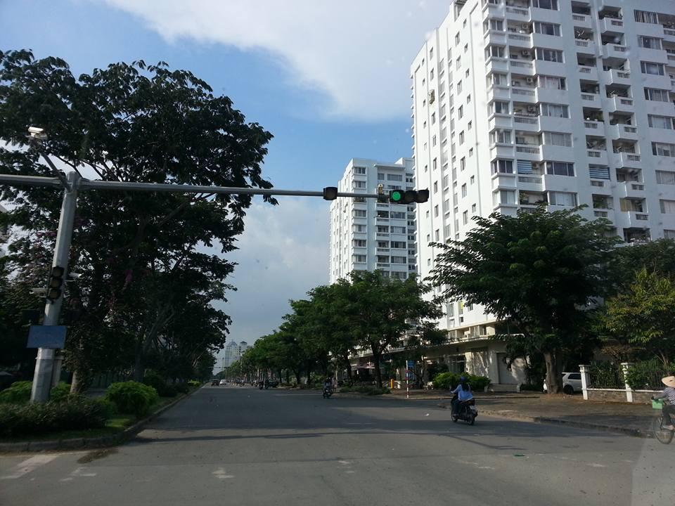 Giá Bán Dự Án Sài Gòn South Plaza-Đường Nguyễn Lương Bằng