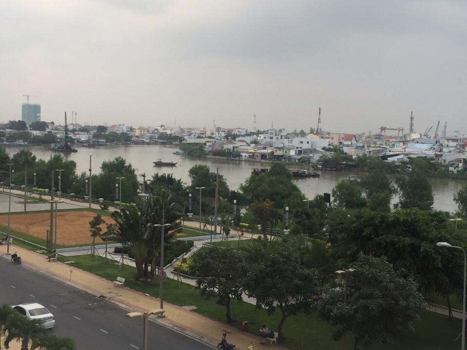 Giá Bán Dự Án Sài Gòn South Plaza-Đường Nguyễn Lương Bằng Ven Sông