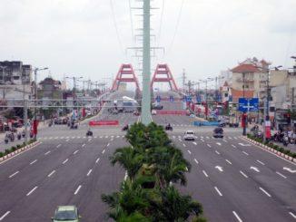 Căn hộ Opal Tower nằm mặt tiền Phạm Văn Đồng-Đất Nền đường 48 Thủ Đức