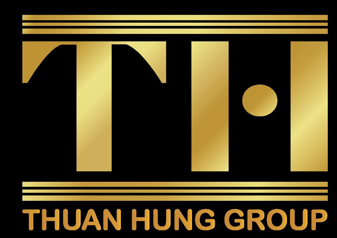 Logo - THG nét