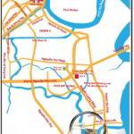 Tuyền đường Nguyễn Lương Bằng mới nối dài đường 15B dân cư Era Town