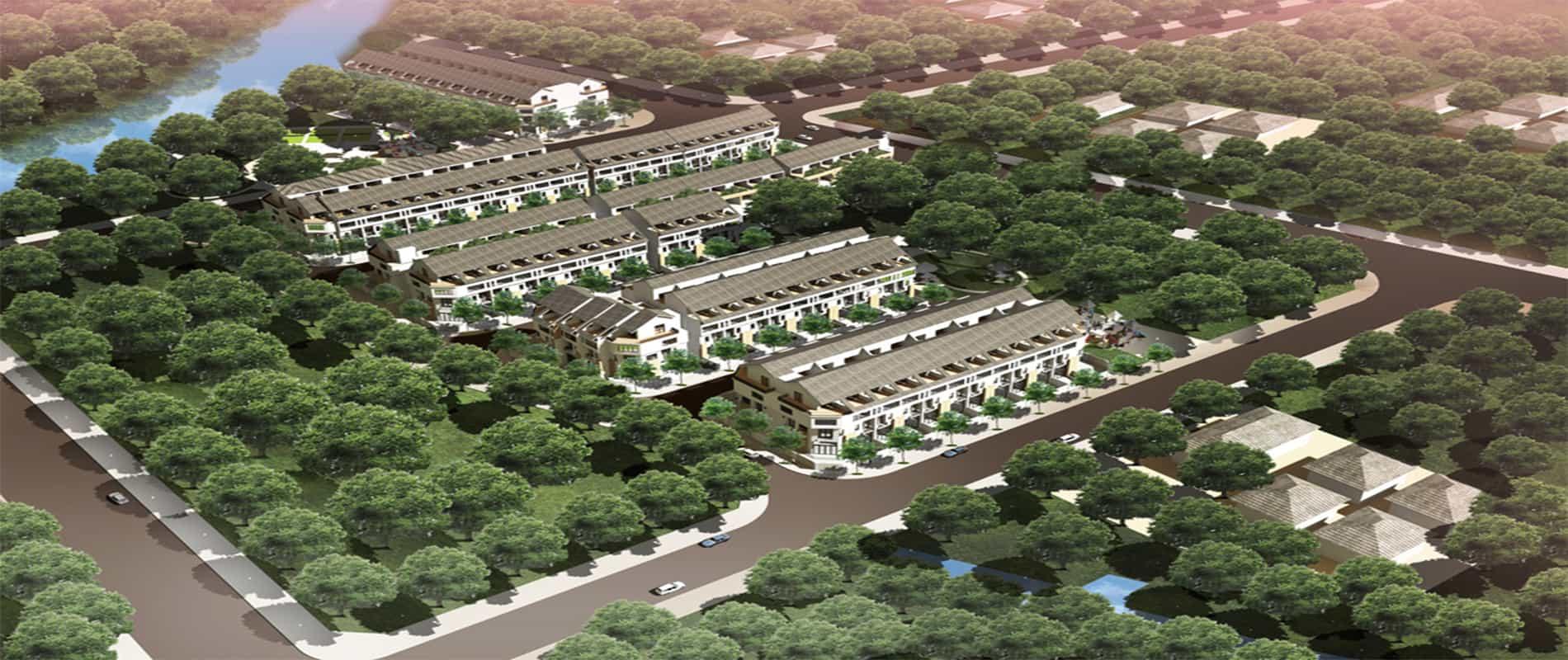 tổng thể dự án đất nền bình chiểu 2 kdc chợ đầu mối đường số 6-đất nền thủ đức