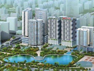 tổng quan dự án căn hộ opal city quận 9-đất xanh