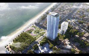 Tổng thể TMS Luxury Hotel vs Residence Quy Nhơn
