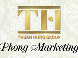 THG - Phòng Marketing