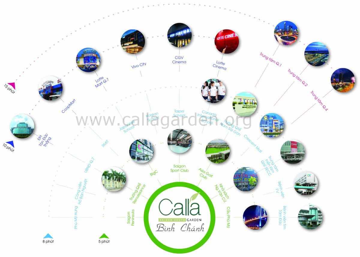 Tiện ích Calla Garden (2)