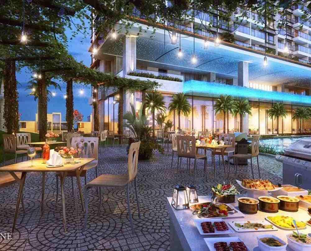 Tiện ích Saigon Riverside City Quận Thủ Đức (3)