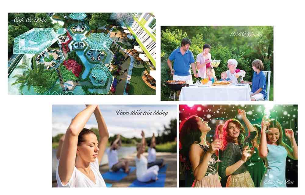 Tiện ích Saigon Riverside City Quận Thủ Đức (4)