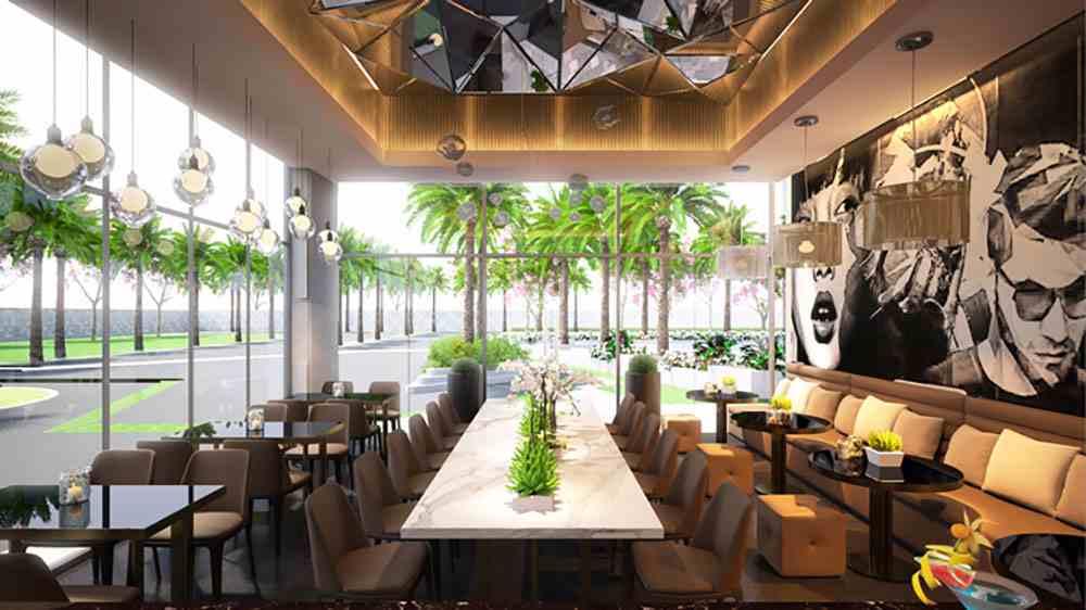 Tiện ích Saigon Riverside City Quận Thủ Đức (5)