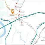Vị Trí Fresca Riverside Ngay KDC Bình Chiểu 2 - Quận Thủ Đức
