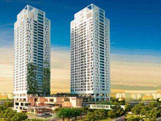 Tổng thể dự án căn hộ chung cư Phú Đông Premier Bình Dương - Chủ đầu tư Phú Đông Premier