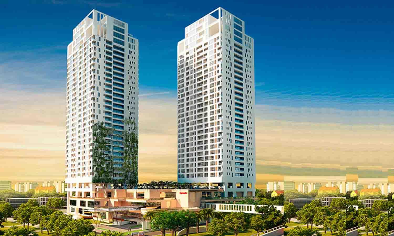 Phú Đông Sky Garden - Tổng thể dự án căn hộ chung cư Phú Đông Premier Bình Dương - Chủ đầu tư Phú Đông Premier