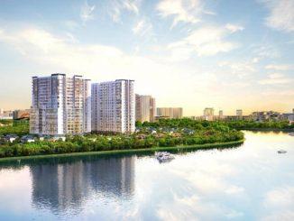 Căn hộ Samsora Riverside - Website chính thức chủ đầu tư