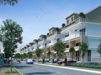 Tổng quan dự án đất nền khu dân cư First Land Hiệp Thành Garden - Hiệp Thành House Quận 12-Chủ đầu tư Hiệp Thành Garden