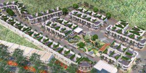 Dự án đất nền khu dân cư Tân Thạnh Đông Củ Chi
