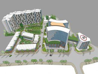 Dự án căn hộ Citrine Apartment Phước Long Quận 9
