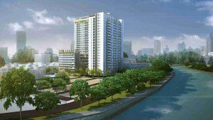 Phú Đông Central