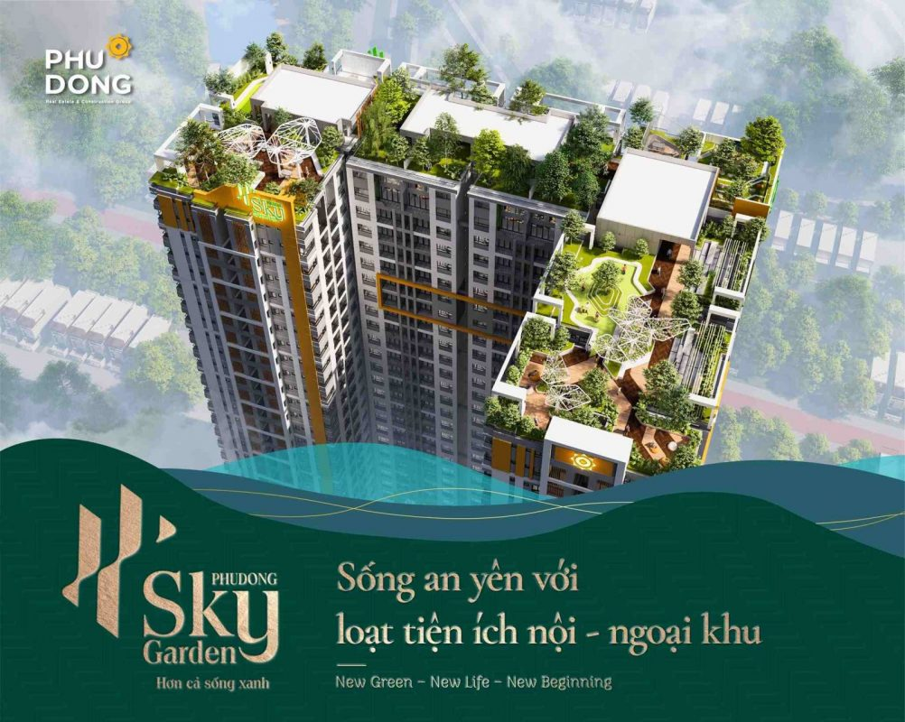 Phú Đông Sky Garden