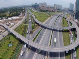 Đón đầu hạ tầng tỷ USD - Khu Nam Sài Gòn