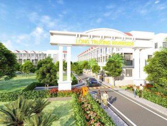 Dự án đất nền Long Trường Riverside Q9
