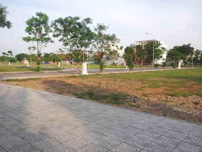 Dự án đất nền khu dân cư phú hữu Q9