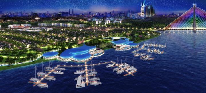 Dự án Paradise Riverside Đồng Nai