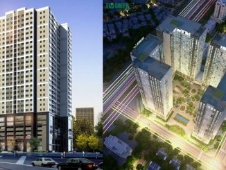 Dự án căn hộ chung cư Bình Thạnh Tower