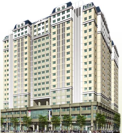 Dự án căn hộ chung cư Long Thành Plaza Đồng Nai