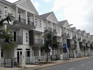 Dự án khu đô thị Phú Mỹ Riverside Bình Chánh