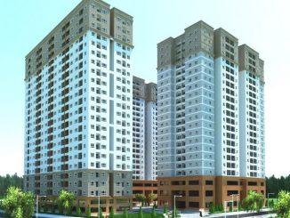 Dự án căn hộ chung cư Tân Phước Plaza Lý Thường Kiệt Quận 10