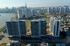 Phân khúc căn hộ chung cư sẽ dẫn dắt thị trường nhà ở TP HCM 10 năm tới