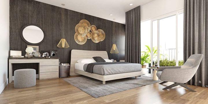Thiết kế Dự án căn hộ chung cư cao cấp Topaz Twins Biên Hoà Đồng Nai
