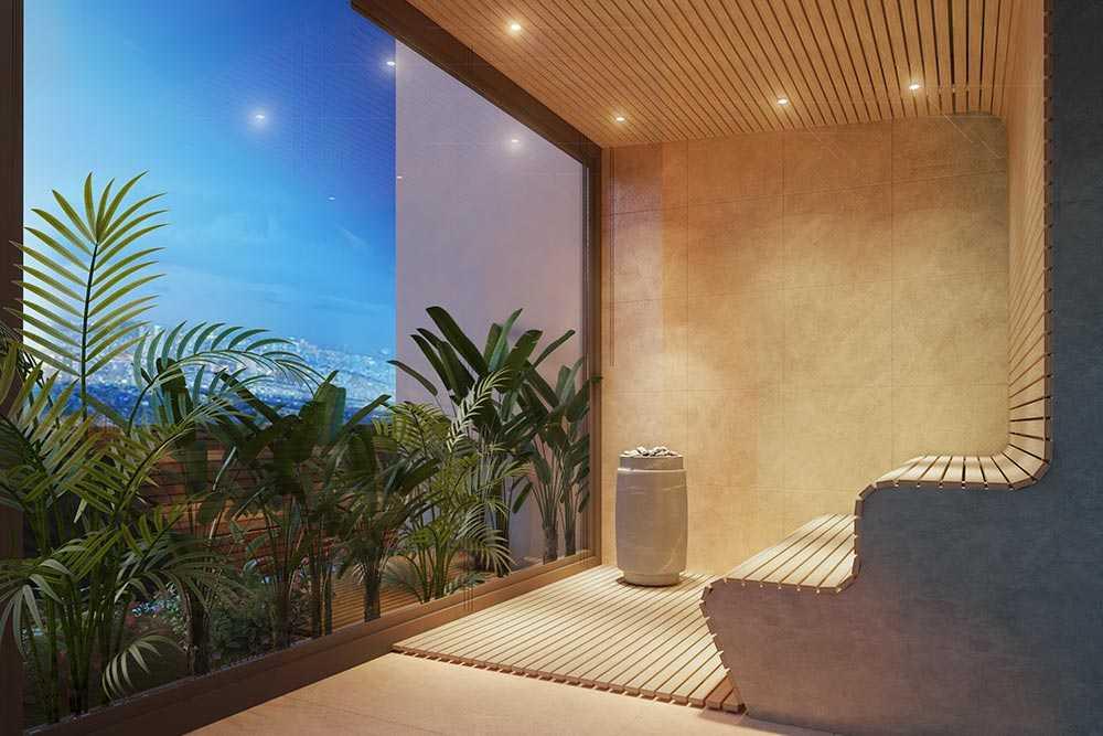 Thiết kế dự án căn hộ chung cư STCity Hóc Môn T