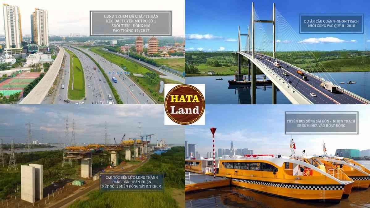Tin tức- Đầu năm 2019 sẽ thi công cao tốc nối Đồng Nai - Lâm Đồng