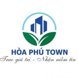 Dự án đât nền nhà phố Khu dân cư Hòa Phú Town Củ Chi