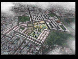 Dự án đất nền khu dân cư An Sương Quận 12