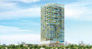 Dự án căn hộ khách sạn nghĩ dưỡng cao cấp Fusion Suites Vũng Tàu cao cấp