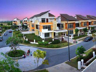 Dự án khu dân cư An Sinh Gò Đen Long An