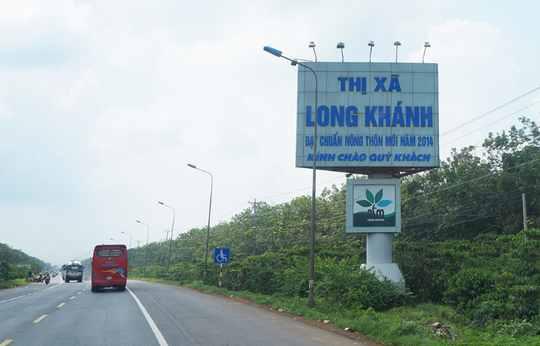 Thị xã Long Khánh sẽ trở thành thành phố của tỉnh Đồng Nai-compressed