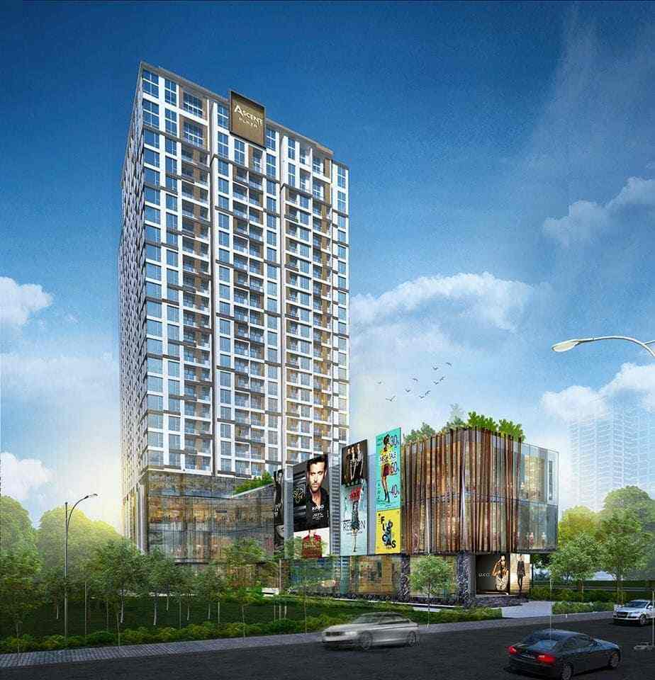 Tổng quan Dự án căn hộ chung cư Ascent Plaza Nơ Trang Long Bình Thạnh