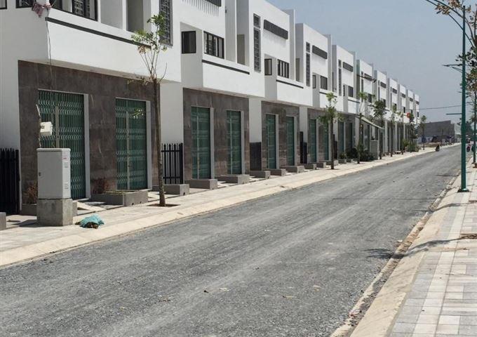 Dự án Hóc Môn Villa TpHCM