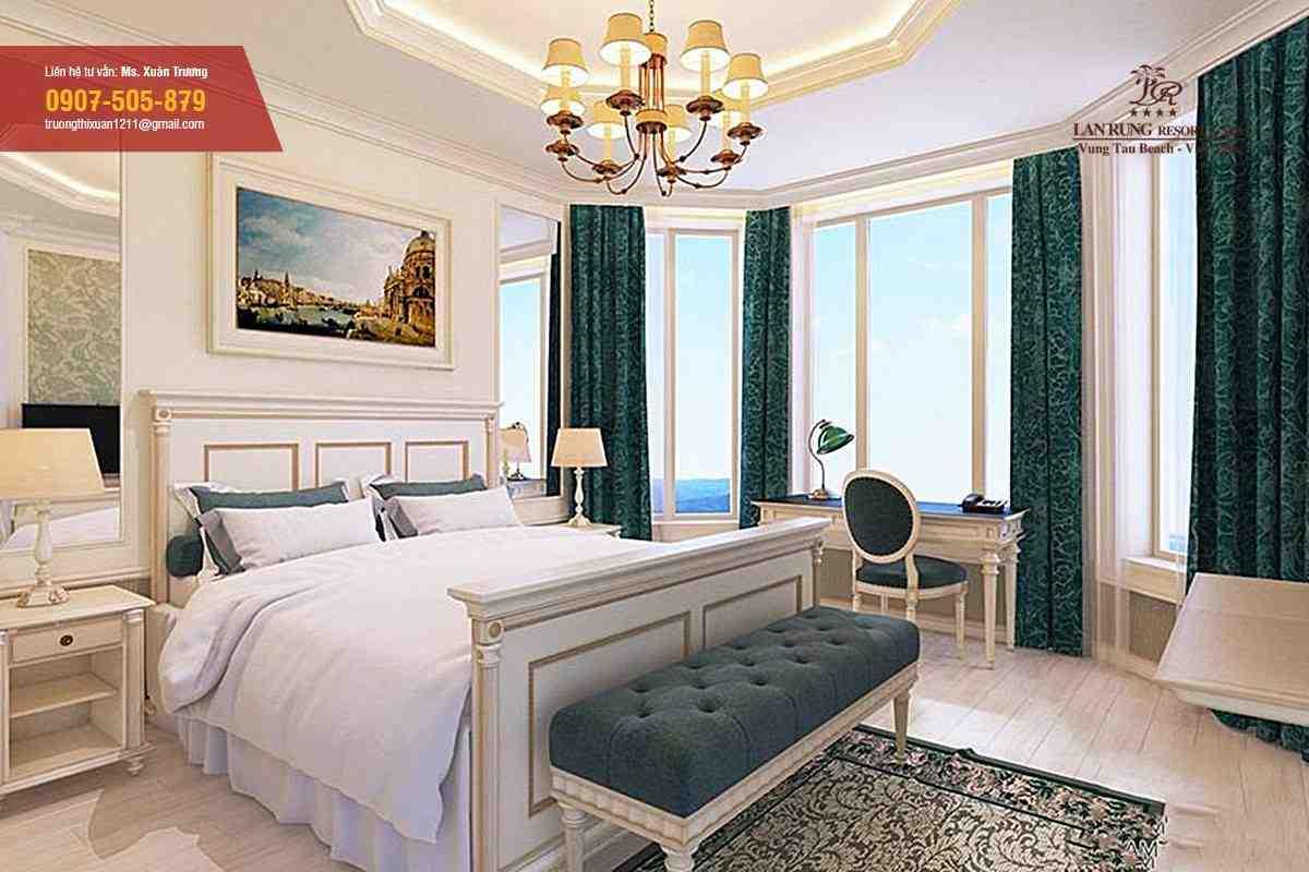 Dự án Lan Rừng Phước Hải Resort Bà Rịa Vũng Tàu