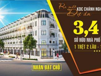 Central Residence Bình Dương - Uhome Việt Nhật