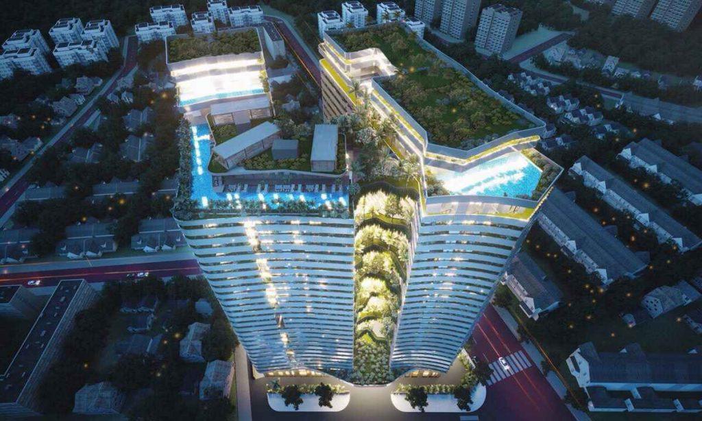 Victoria Garden Bình Tân - Mô hình dự án căn hộ chung cư-compressed