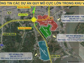 G-City Nhà Bè - Tiện ích Dự án bất động sản