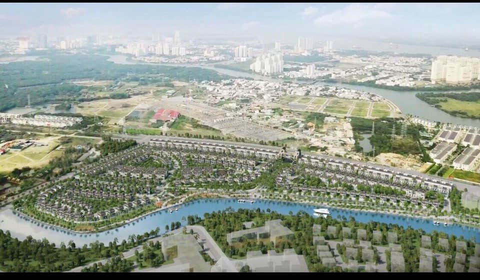 G-City Nhà Bè - Tổng quan Dự án bất động sản