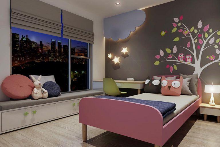 Harina View Thủ Đức - căn hộ mẫu 2 chung cư