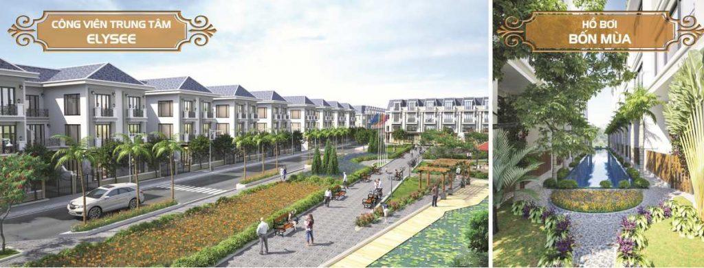 Khu Đô Thị Phúc Long – D' Villa Centa - Tiện ích dự án-compressed