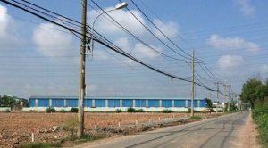Khu dân cư Kim Phong Củ Chi - Đất nền khu vực Củ Chi có khả năng sinh lời