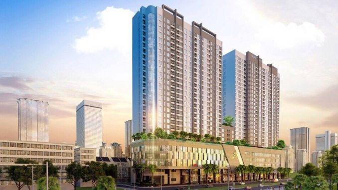 Opal Boulevard Phạm Văn Đồng Bình Dương - Thủ Đức của Đất Xanh Group